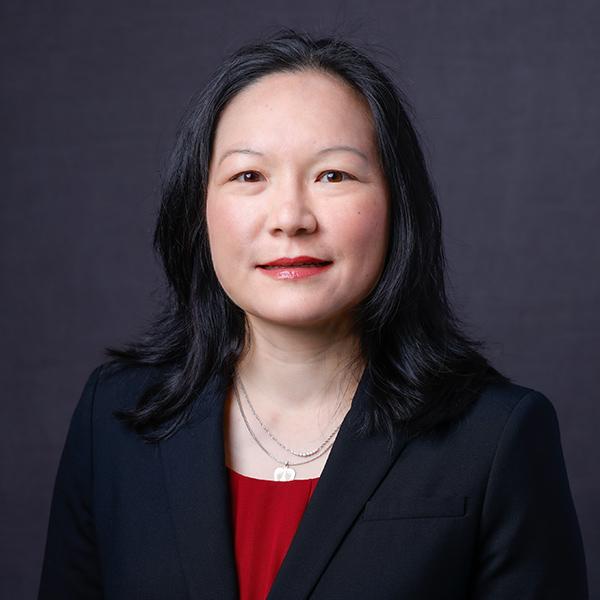 Arlene Chen