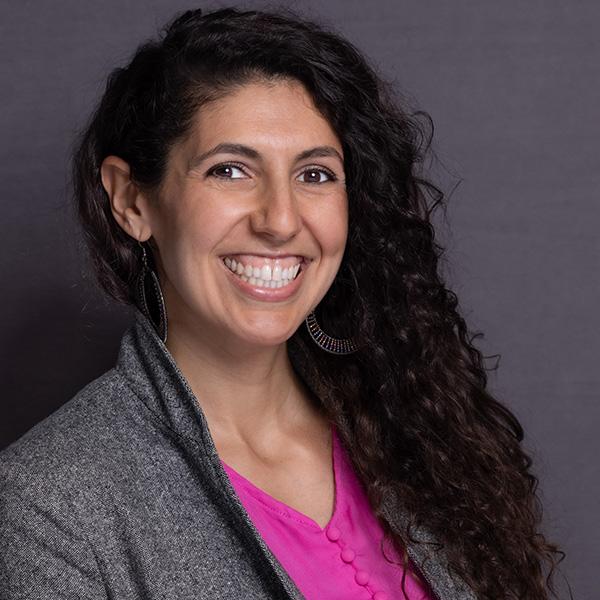 Christine Nassr