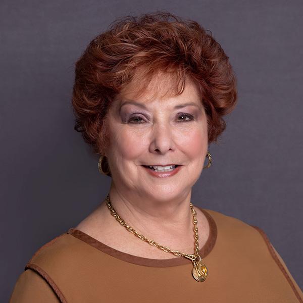 Jerri Rosen