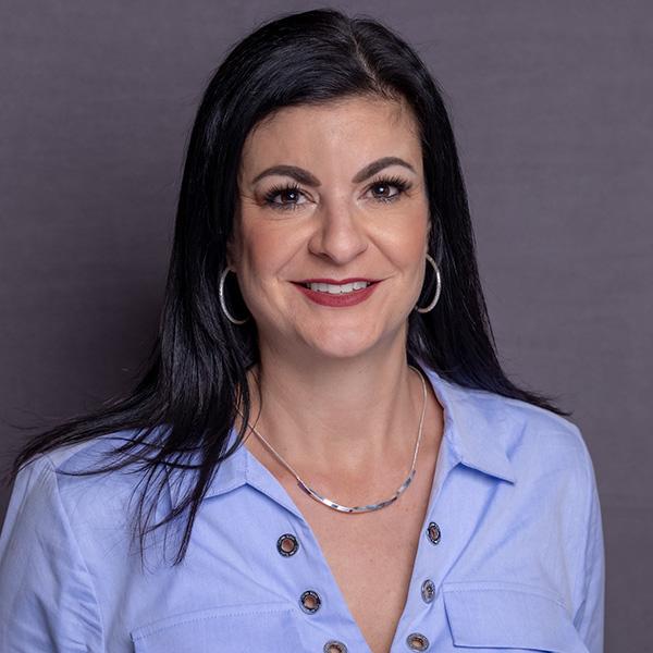 Johanna Hulme